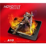 Ainol Novo7 Advanced II Android 4.0 Tablet PC 7 Inch 8GB Camera HDMI White $89.99