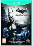 Batman Arkham City Armoured Edition Game Wii U for $27.99@OzGameShop