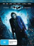 Dark Knight DVD - $14.48 @ Big W