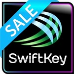 Swift Key $1.99 (50% off) for Android (4.7 Stars)
