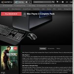 [PC] Max Payne 3 Complete Pack $7.99 USD @ GameFly