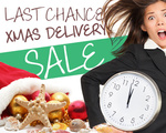 Huge Sale at Zazz Today in Time for Xmas, FREE Overnight Courier on Orders over $25