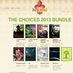 IndieRoyale: The Choices 2013 Bundle