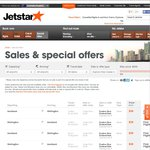 SALE! Auckland & Christchurch Return ex Melb $231, Syd $235, GC $231 with Jetstar