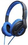 Soul Transform Superior Active Performance On-Ear Headphones Electric Blue $69 (Save $130) @ DSE