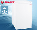 Singer 130L Bar Fridge - $199 + Free Shipping (Includes $99.50 COTD Voucher)