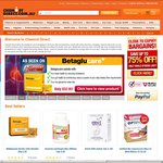 Chemist Direct 5% off Coupon