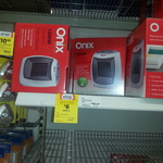 Ceramic Heater $6 & Onix Thermal Blanket $4 @ Coles, Pakenham Place VIC