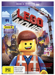 The Lego Movie DVD + Digital $9 (+ Shipping ) @ Target