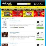 OZBARGAIN EXCLUSIVE - 20x Fujitsu AA/AAA 4pk $14.98 + $2 Delivery @ dicksmith.com.au