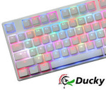 (04/11 ETA Preorder) Ducky Year of The Goat RGB Mech Keyboard $239 (+ $18 Postage or Free Pickup VIC) @ PC Case Gear
