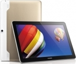"""Huawei MediaPad 10 Link+ IPS 10"""" QuadCore 3G Tablet - $178 + $10 Capped Shipping @ J&W Computers"""