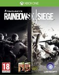 Tom Clancy's Rainbow Six Siege Xbox One $47 Delivered at MightyApe Daily Deal