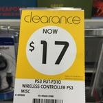 Kmart - Futuretronics PS3 Wireless Controller $17