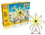 LOZ Amusement Park Ferris Wheel 309Pcs Building Block Set USD $16.99 (~AUD$23) Delivered @ Everbuying