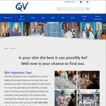 QV Skin Care $5 Cash Back ($1.45 100g QV Cream after Cash-Back)