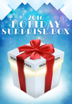 [Square Enix] Holiday Surprise Box 2016 - $8.99 - Activates on Steam