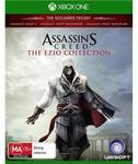 JB Hi-Fi Clearance - Assassin's Creed The Ezio Collection $39, Fitbit Flex 2 $88 + More