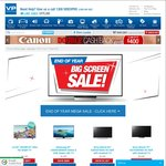 Sony KD75X8500D $3692, Samsung UA65KS8000W $2487, Sony KD55X8500D $1488, SONOS 20% off & More @ Videopro