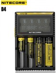NiteCore D4 Smart LCD Battery Charger US $21.71 (~AU $28.66) Delivered @ Zapals