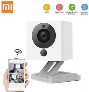 Xiaomi XiaoFang 1080P Portable Smart IP Camera $29 56