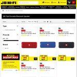 $50 off JBL Flip3 Portable Bluetooth Speaker $99 Now @JB Hi-Fi | Offer Valid till 17/05/17