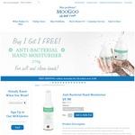 Buy 1 Get 1 Free - MooGoo Anti-Bacterial Hand Moisturiser 270ml ($14.50 + $6.90 Shipping)