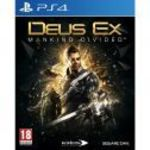 Deus Ex Mankind Divided $10.99 PS4 and Xbox One + $1.99 Shipping at OzGameShop