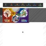 5 Mega Stones for Pokémon Sun/Moon, Free Via Nintendo Network