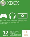 [XBL] 12 + 3 Month Xbox Live Gold Membership - $67.44 @ CD Keys (with 5% Facebook Discount)