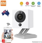 Xiaomi XiaoFang 1080P Night Vision Wi-Fi IP Camera Motion/Voice Detection for $25 Delivered from Shopping Square