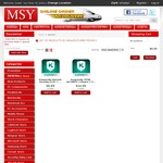 $6.12 / $12.24 Kaspersky Internet Security/Kaspersky TOTAL SECURITY (3 PC 1 Year) Online Key @ MSY