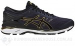 ASICS Gel Kayano 24 Men's Shoes $199.95 @ RunningWarehouse