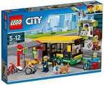 LEGO City Bus Station $39 - RRP $59 - Big W