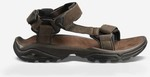 Teva Men's Terra Fi 4 Leather Sandals - $100.43 Delivered @ WildEarth