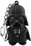 Free Star Wars Darth Vader LED Keychain with Sound $0 @ Zapals
