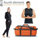 """Win a """"Fourth Element"""" Thermal Undersuit Prize Pack worth ~£500 from Scuba Diver Magazine"""