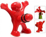 Funny Happy Man Wine Stopper $0.75 US (~$1.00 AU) Shipped @ Zapals