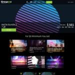 AWITW Music Bundle 2 on Groupees - US $0 Minimum
