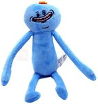 Mr Meeseeks Plush $1.99 USD (~AUD $2.66) + Shipping & 25cm Rick Plush $4.99 USD (~AUD$6.68) Delivered @ Zapals