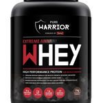 Pure Warrior Powered by Swisse Extreme Whey Chocolate 2kg $49.99 @ Chemist Warehouse
