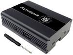 Raspberry Pi 3 Aluminium Case US $6.99 (~AU $9.40) Delivered  @ Lightinthebox