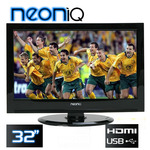 32'' High Definition LCD TV for $349.95