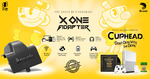 Win a Cuphead Xbox One S Bundle from Focus Attack