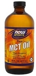 Now Foods MCT Oil 473ml $12.83 (RRP $17.85) Free Shipping with Orders over $40 US @ iHerb