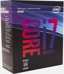 Intel BX80684I78700K 8th Gen Core i7-8700K Processor USD $318.77 (~AUD $420) Delivered @ Amazon US
