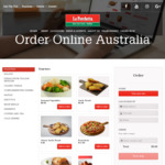 [VIC] 10% off Online Orders ($40 Minimum Spend) @ La Porchetta Donvale