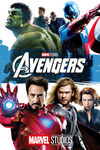 The Avengers $9.99 on iTunes (or $8.49 with 15% off Gift Cards) and 13 Other Marvel Titles: Captain America, Guardians, Thor