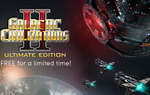 [FREE] Humble Bundle - Galactic Civilizations 2 Ultimate Edition Steam Key (Was USD $19.99)
