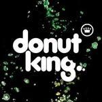 Buy 6 Doughnuts Get 6 Free Cinnamon Doughnuts @ Donut King